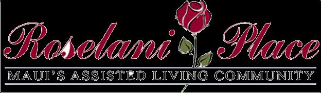 Roselani Place logo