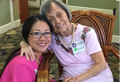 Photo gallery-Assisted Living Maui Hawaii